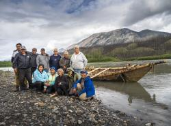 Nahanni River of Forgiveness 1